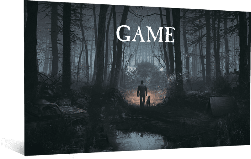Blair Witch - Game