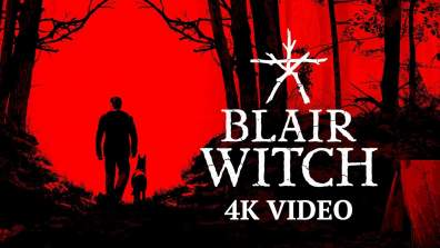 Blair Witch Trailer #3