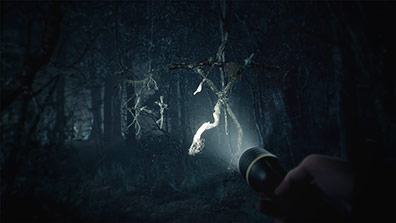 Blair Witch Screenshot #6