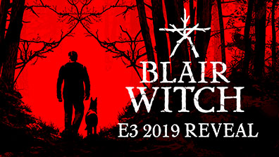 Blair Witch Trailer #5