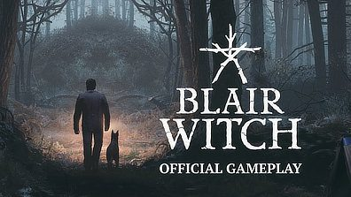 Blair Witch Trailer #1