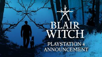 Blair Witch Trailer #7