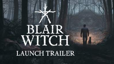 Blair Witch Trailer #6