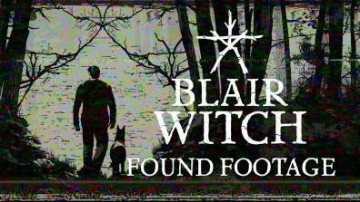 Blair Witch Trailer #2
