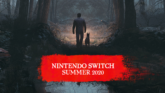 Blair Witch Is Coming To Nintendo Switch